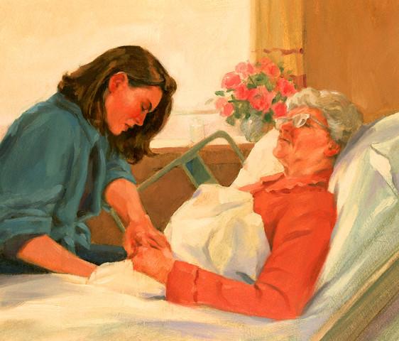 Eldercare_visit