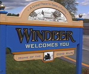 Windbersign